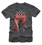 Fifth Sun Men's Dutch TT Norton T-shirt